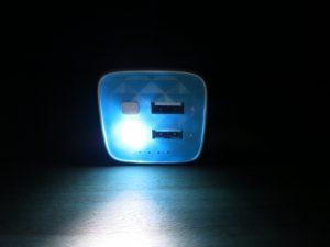ficklampa