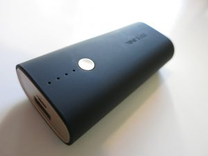 Powerbank-6700mAh