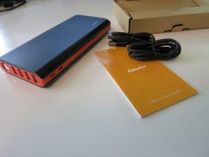 Powerbank-20000mAh-EasyAcc