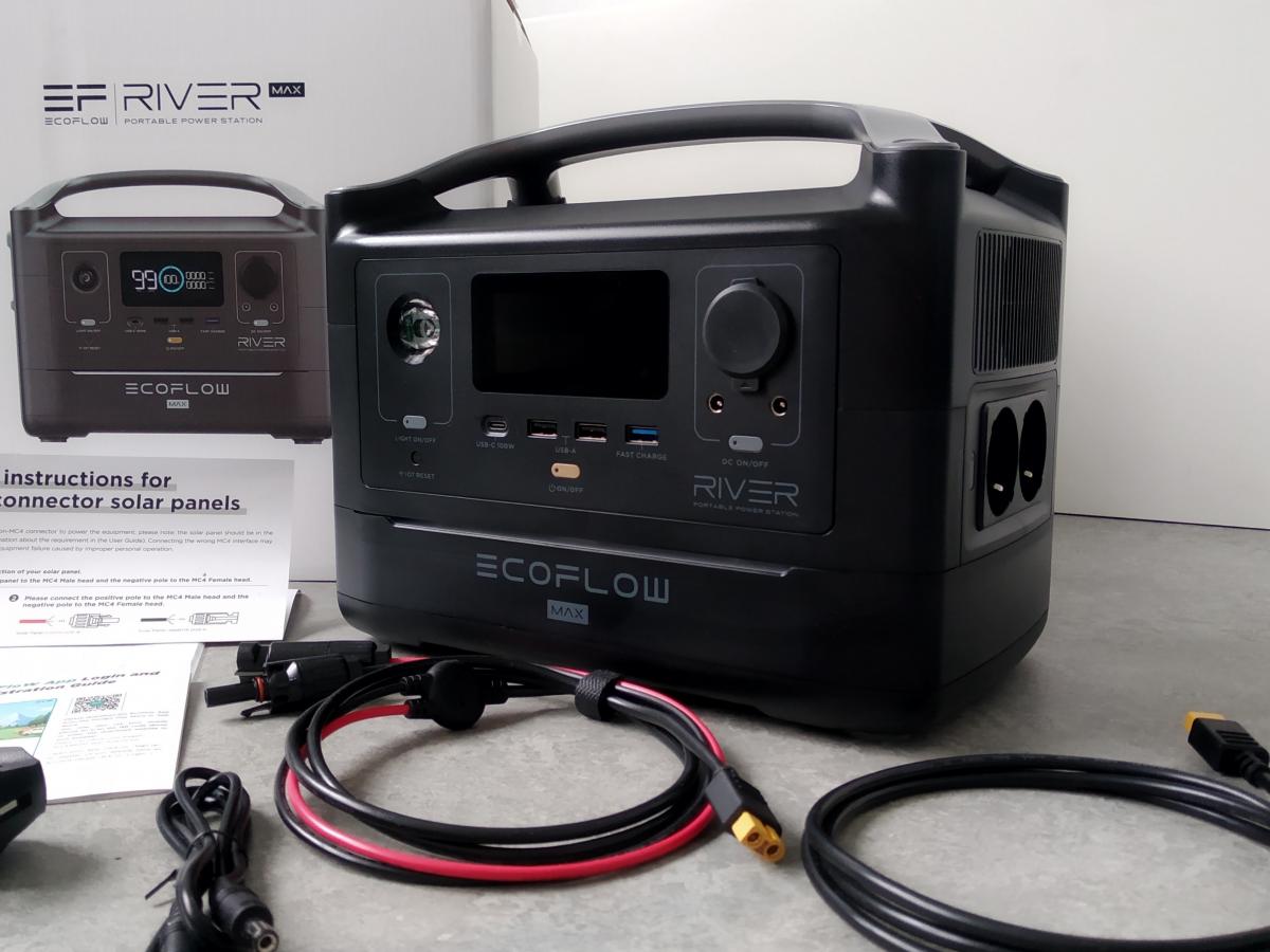 Powerstation-ecoflow-max